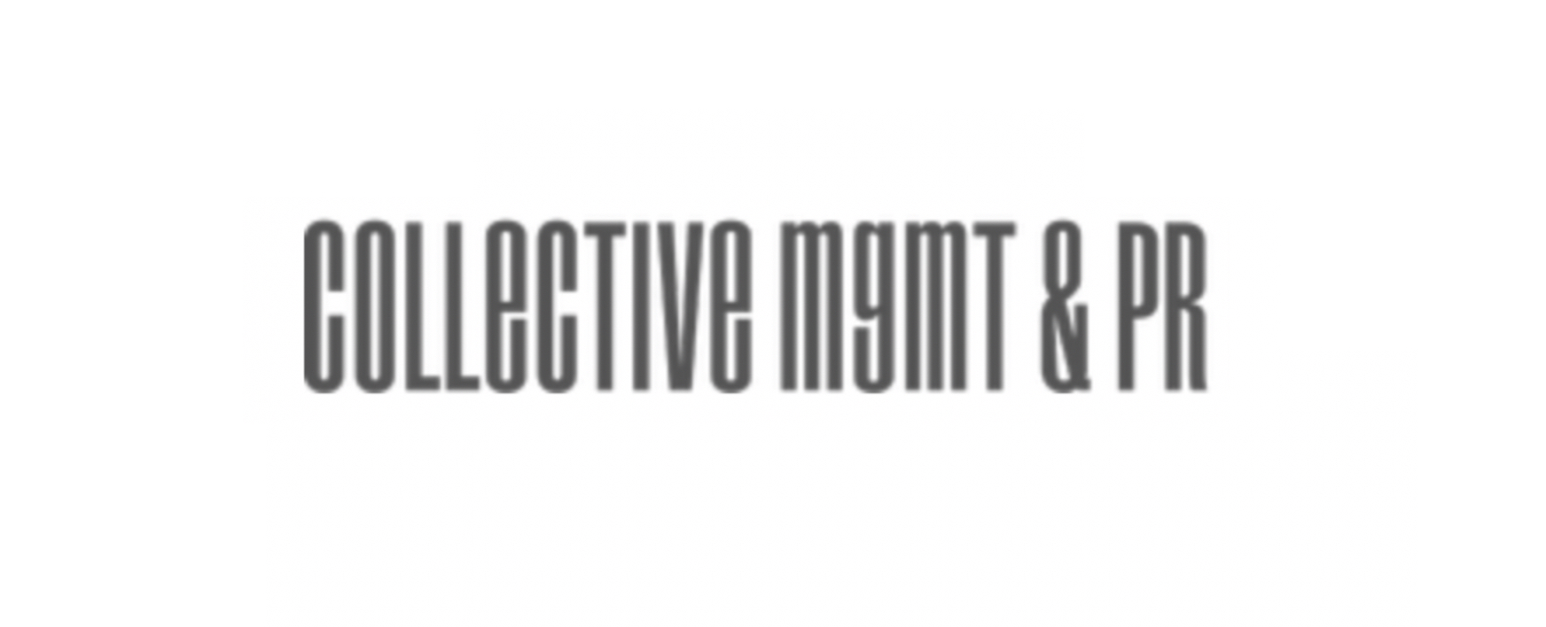 Collective Management & PR logo