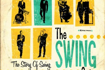The Swing Cats - Collective Mgmt
